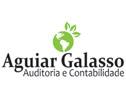 Logo da empresa Aguiar Galasso Auditores