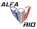 Logo da empresa Alfa Rio Serviços