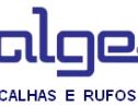 Logo da empresa ALGE METALÚRGICA LTDA