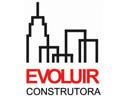 Logo da empresa Evoluir Construções e Serviços