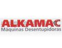 Logo da empresa Alkamac
