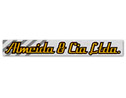 Logo da empresa Almeida & Cia Ltda