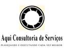 Logo da empresa Aqui Serviços