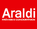 Logo da empresa Araldi Condomínios