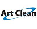 Logo da empresa Art Clean Serviços Terceirizados