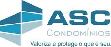 Logo da empresa ASC Service