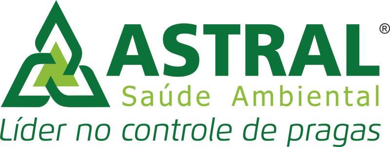 Foto - ASTRAL - Líder no Controle de Pragas.