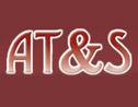 Logo da empresa AT&S - Engenharia