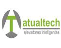 Logo da empresa AtualTech