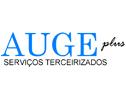 Logo da empresa AUGE PLUS SERVIÇOS GERAIS S/C LTDA