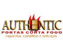 Logo da empresa Authentic