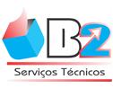 Logo da empresa B2 SERVIÇOS GERAIS RJ