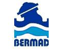 Logo da empresa Bermad Brasil Válvulas e Soluções Hidráulicas