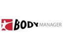 Logo da empresa Body Manager