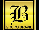 Logo da empresa Bravie