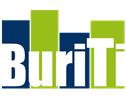 Logo da empresa Buriti Imoveis e Administração