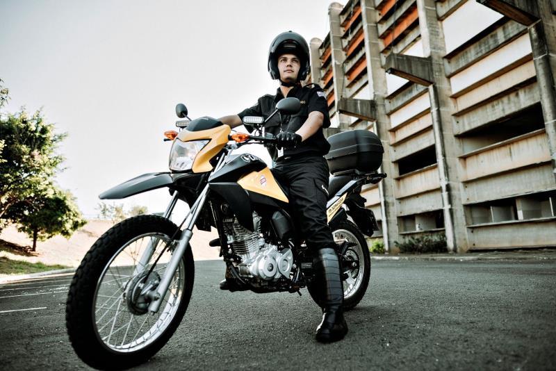 Foto - Ronda Motorizada