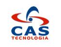Logo da empresa CAS Tecnologia