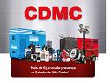 Logo da empresa CDMC - Cia Distribuidora de Motores e Componentes