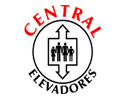 Logo da empresa Central Elevadores