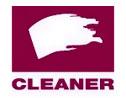 Logo da empresa Cleaner Pinturas