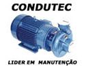 Logo da empresa Condutec