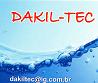 Logo da empresa Dakil-tec