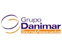 Logo da empresa Danimar