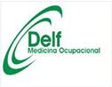 Logo da empresa Delf Medicina Ocupacional