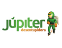 Logo da empresa Desentupidora Júpiter