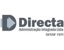 Logo da empresa Directa Administração Integrada