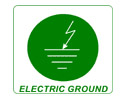 Logo da empresa Eletric Ground