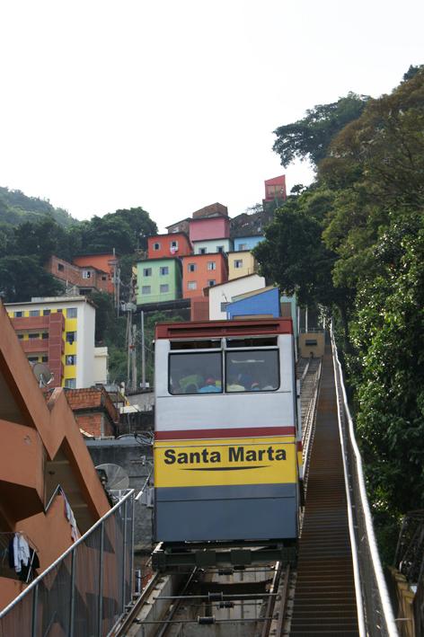 Foto - Elevadores Alpha - PI Santa Marta
