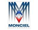 Logo da empresa Elevadores Monciel