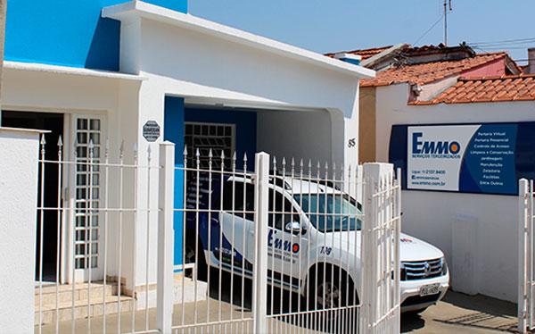 Foto - EMMO Terceirização de Serviços