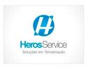 Logo da empresa Heros Service