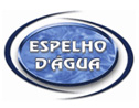 Logo da empresa Espelho D'Água Piscinas