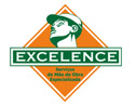 Logo da empresa Excelence