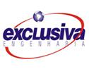 Logo da empresa Exclusiva Engenharia