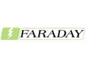 Logo da empresa Faraday