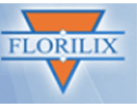 Logo da empresa Florilix