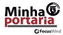 Logo da empresa MinhaPortaria.com - PORTARIA REMOTA