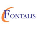 Logo da empresa Fontalis