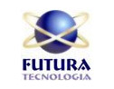 Logo da empresa Futura Tecnologia