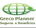 Logo da empresa Greco Seguros