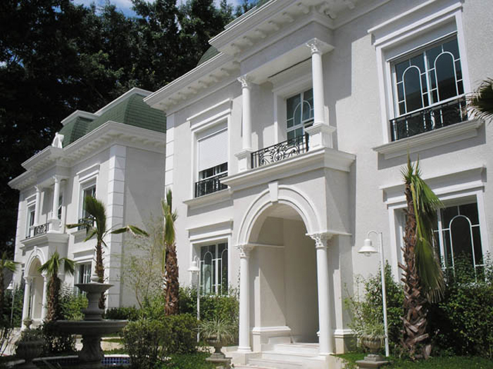 Foto - Habitacional - Residencial, 6 casas