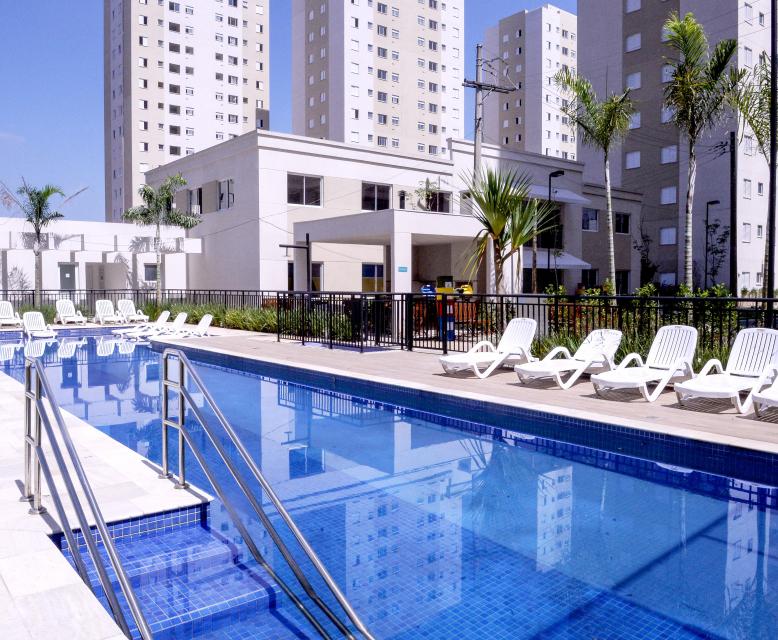 Foto - Habitacional - Residencial, 30 torres, 2.500 unidades