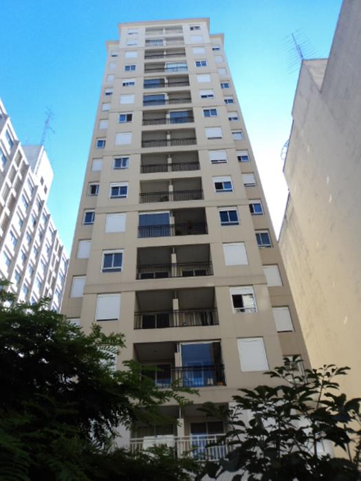 Foto - Habitacional - Residencial, 1 torre, 60 unidades