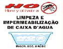 Logo da empresa HO Henry Oliveira