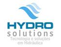 Logo da empresa HYDRO SOLUTIONS